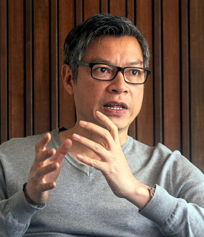 Publicis Groupe and Leo Burnett Malaysia CEO Tan Kien Eng