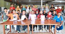 Danau Kota stall operators hope new FT Minister will let them return to old trading site