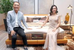 Brand's new mattress range for Malaysia's hot weather