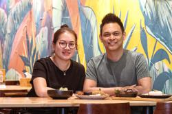 Use of quality ingredients gives nasi lemak that winning edge
