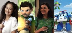 15 kids' TV shows to watch while social distancing during the school holidays