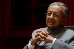 Covid-19 pandemic worse than 1997 financial crisis, Mahathir warns