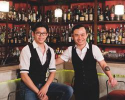 Omakase + Appreciate, once one of Asia's Top 10 bars, to close for good