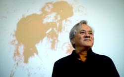 Anish Kapoor's 'blackest black' art series to debut at Venice Biennale 2021