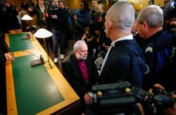 Court jails former French priest for sexually abusing boy scouts
