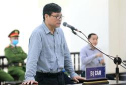 US demands Vietnam free blogger handed 10-year term