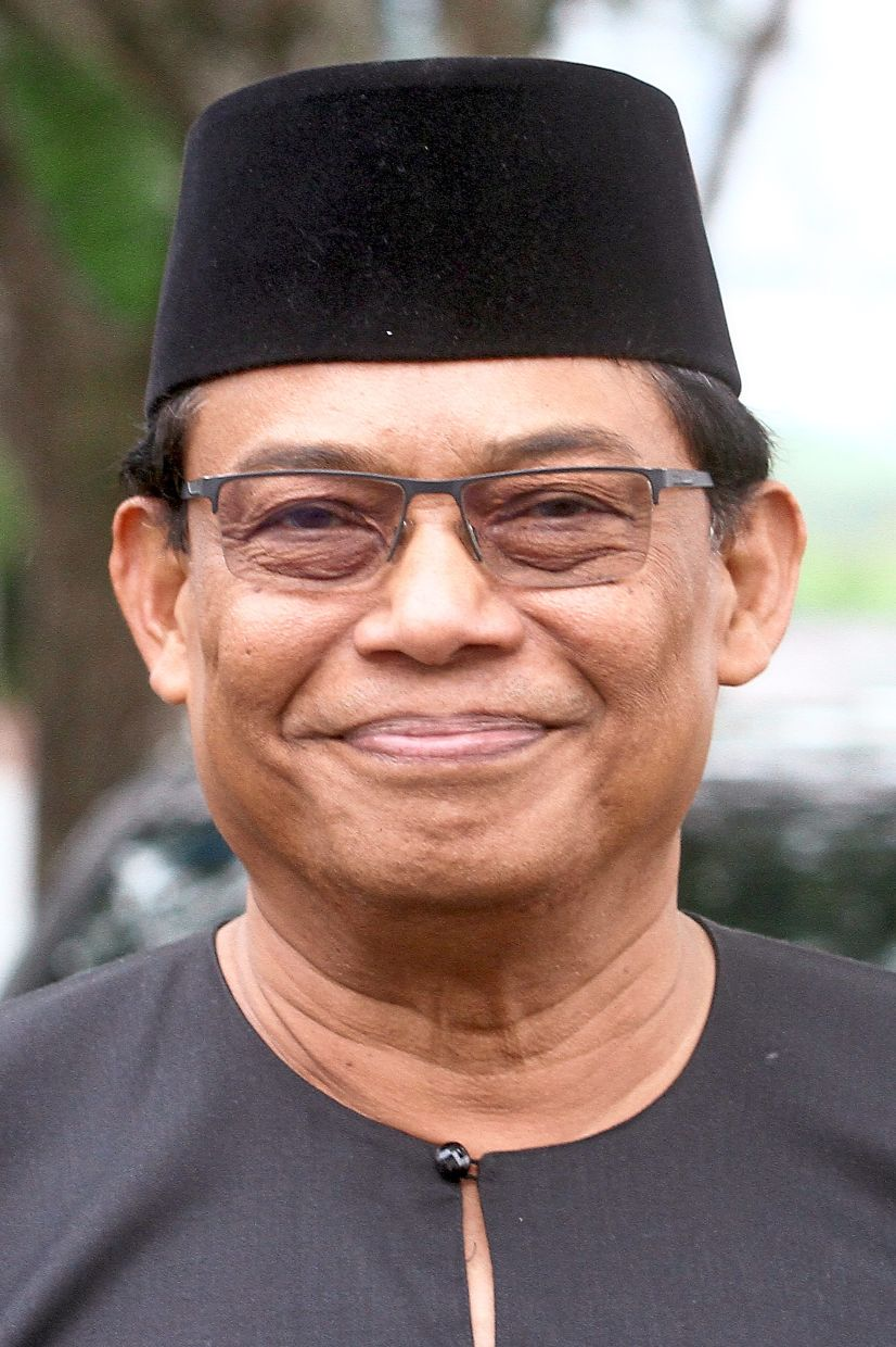 Mohd Izhar is the investment, cooperatives, entrepreneurship development and human resource committee chairman.