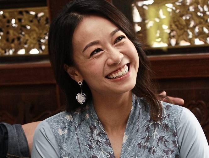 Tv Producer Give Jacqueline Wong A Chance The Star