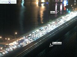 Traffic builds up on Johor Causeway after PM announces movement control order (updated)