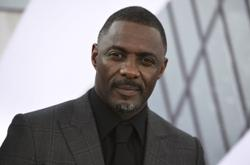Actor Idris Elba tests positive for Covid-19