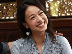 TV producer: Give Jacqueline Wong a chance