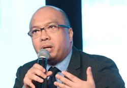 Sime Darby chairman in hospital for Covid-19 care
