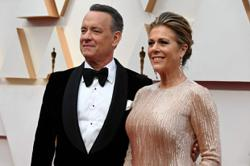 Both Tom Hanks and wife Rita Wilson out of hospital, now in self-quarantine