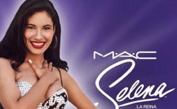 MAC Cosmetics' remembers Selena Quintanilla-Perez with a new makeup collection