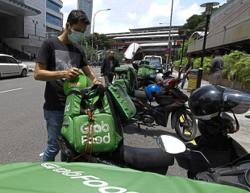 Food delivery services enjoying roaring business