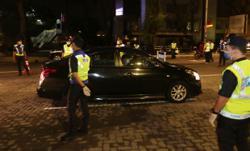 Many still defying movement control order, say cops