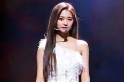 Twice singer Tzuyu back Korea after mandatory 14-day quarantine for Covid-19