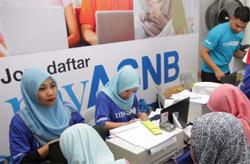 ASNB to close branches from 4pm on Friday
