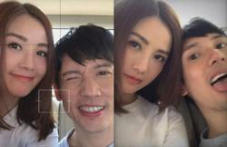 HK stars Charlene Choi and Kenny Kwan still in Malaysia after all, despite MCO