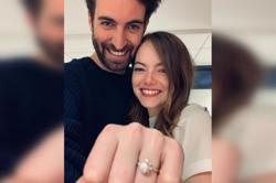 Actress Emma Stone postponed wedding over Covid-19 fears