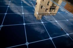 Clouded by myths: Dispersing some common misconceptions about solar panels