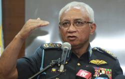 Military ready to assist cops, says Armed Forces chief