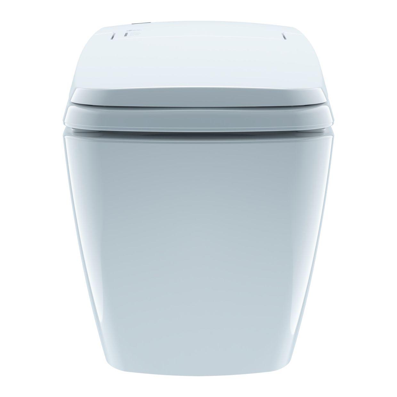 The Prodigy Smart Toilet. — BioBidet