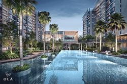 Gamuda Land Singapore JV project oversubscribed
