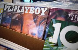 Playboy US ends print edition due to Covid-19