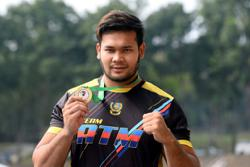 Irfan frets as he has yet to see action in the US