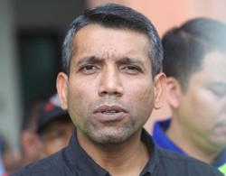 Suspect nabbed for house break-in in Kelana Jaya
