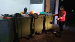 Covid-19: Hundreds of rubbish collectors at risk of exposure, says Kepong MP