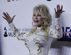 Dolly Parton posts emotional tribute to good friend Kenny Rogers