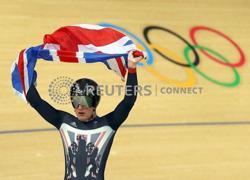 Gold medalist Skinner slams IOC's Bach's