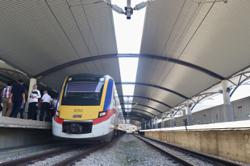 KTMB to suspend interstate, intercity train services from Wednesday (March 25)