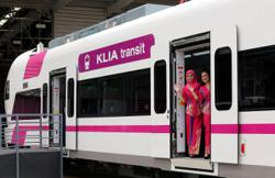 Limited ERL services from March 25
