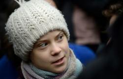 Greta Thunberg says probably had COVID-19, urges #StayAtHome