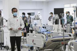 Indonesia to focus Covid-19 tests in three worst-hit provinces