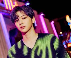 Kang Daniel spreads hope with new album release Cyan