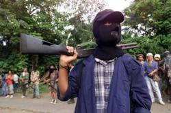 Filipino doctor rescued after being kidnapped by gunmen