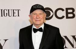 Tony-award winning US playwright Terrence McNally dead at 81 from Covid-19