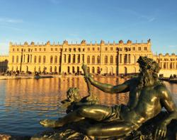 The Palace of Versailles is open for virtual reality visits