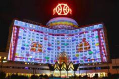Genting Malaysia said the closure affected Resorts World Genting, Resorts World Awana, Resorts World Kijal and Resorts World Langkawi.