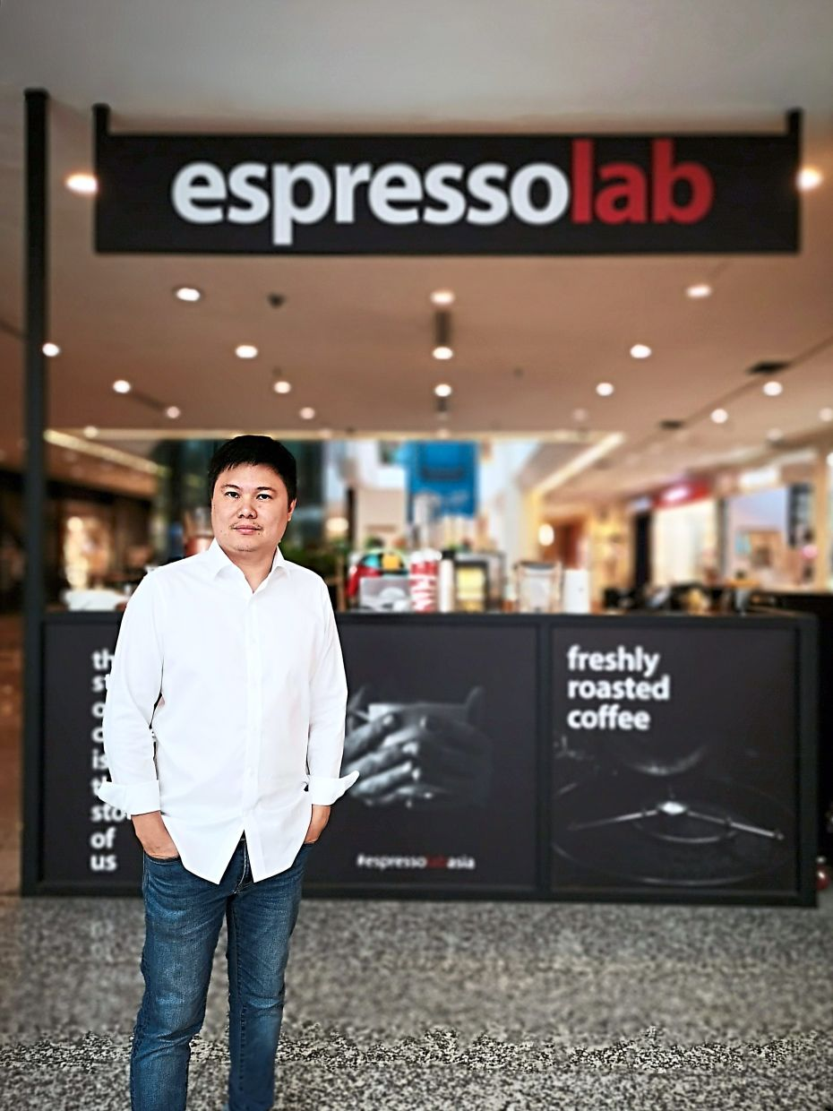 Liew says restaurant owners badly need some sort of help from the government otherwise the majority will not be able to reopen when the MCO ends. — Joshua Liew