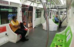 Bus, train operators slow down services