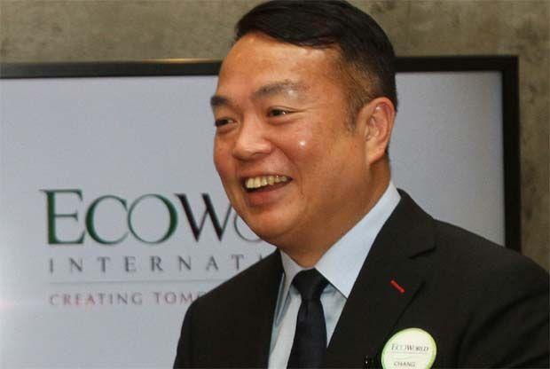 Eco World Chang Khim Wah