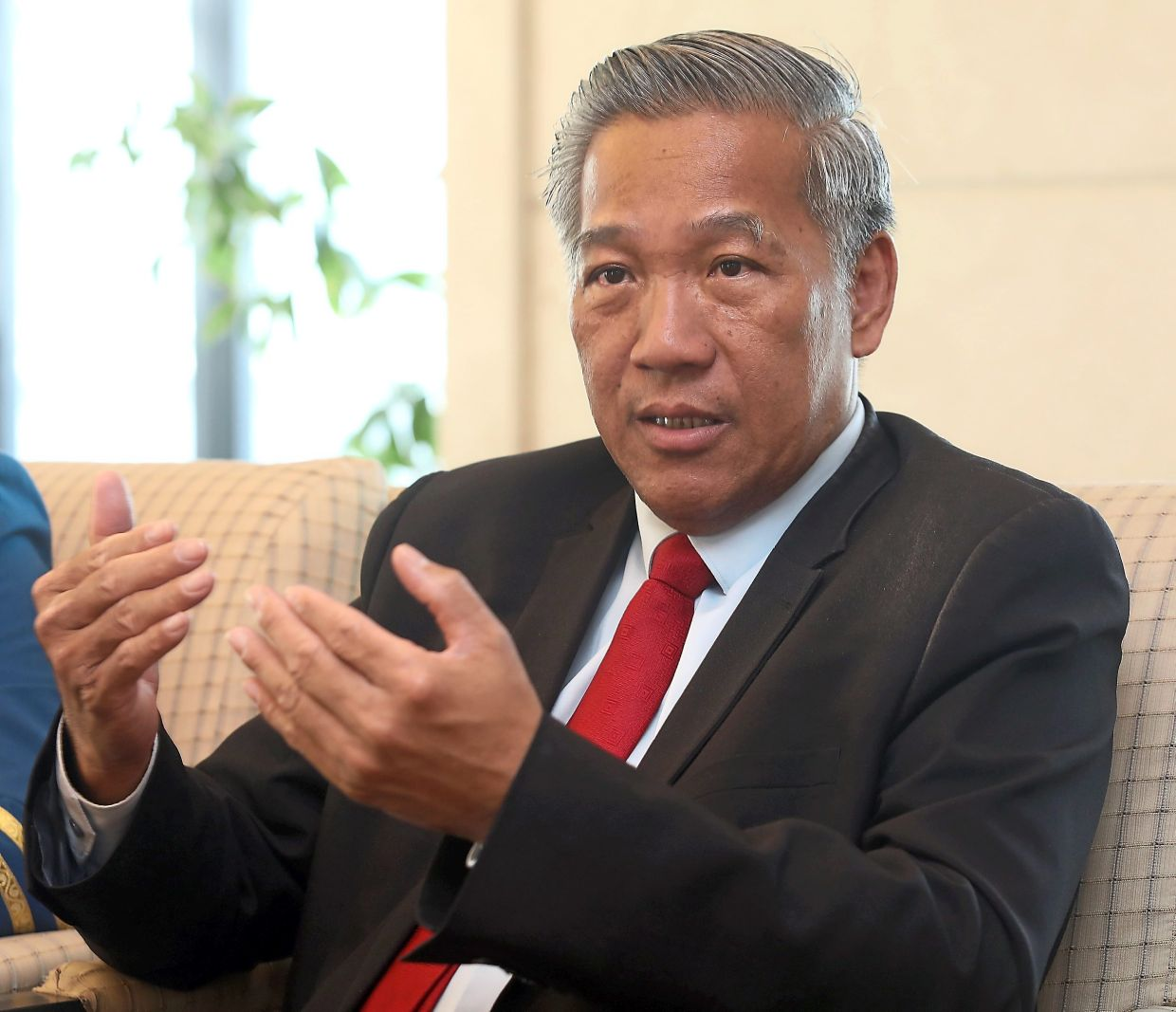 Not much benefit seen for SMEs, says association chief