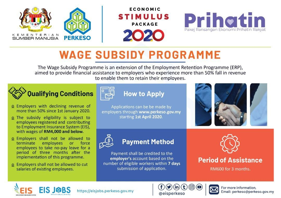 Hr Ministry Socso Offer Workers And Employers Some Relief The Star