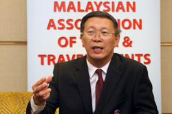 MATTA: Second stimulus package fails to protect tourism SMEs