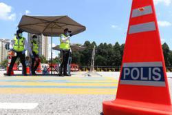 Several Kota Damansara roads closed for MCO enforcement
